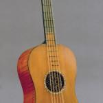 Antonio Stradivari - kytara Rawlins, postavena v roce 1700