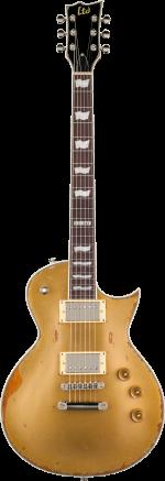 Elektrická kytara typu Les Paul