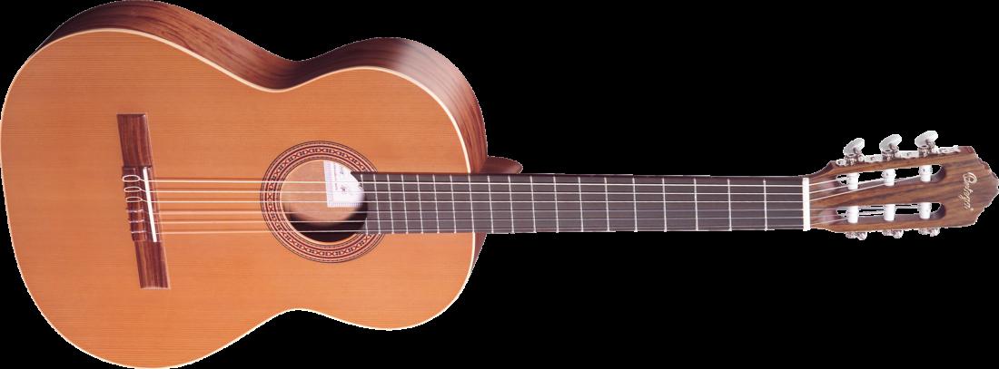 Kytarová třída Jana Mareše